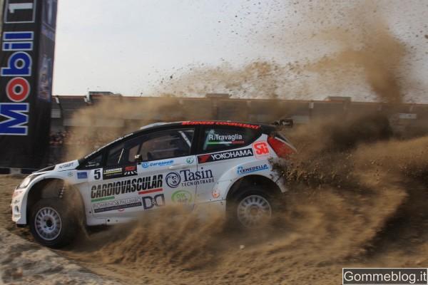 Successi Yokohama nelle gare rally del Motor Show 2011 2