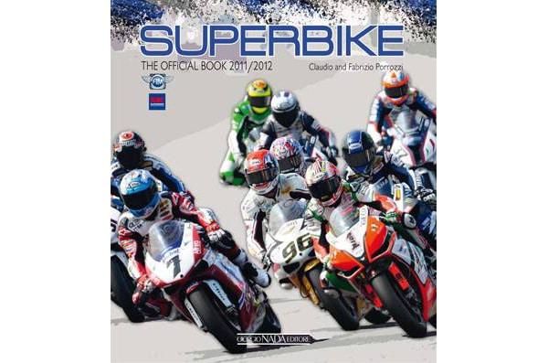 Il Libro Ufficiale Superbike 2011/2012 al D-Store Roma 1