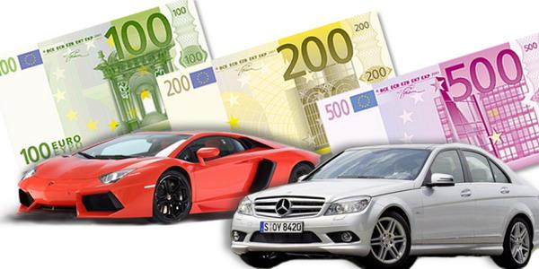 Superbollo Auto Governo Monti: 20 euro a KW dopo i 170 KW (231CV)