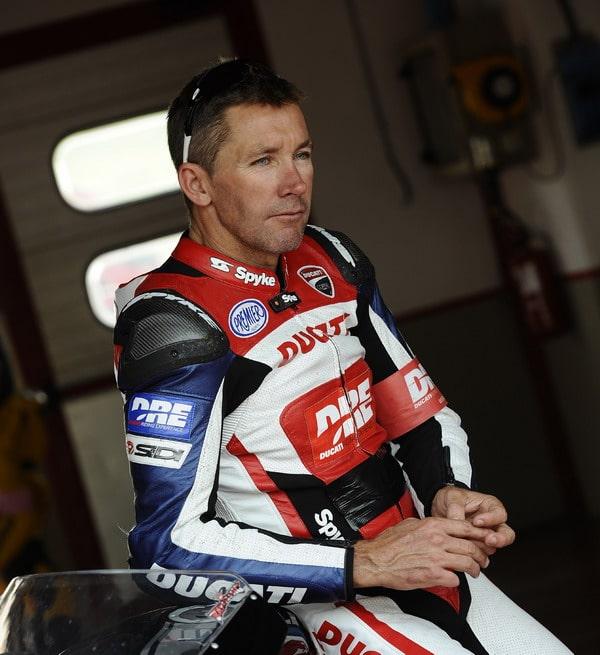 Ducati Riding Experience 2012: al via I famosi corsi di guida Ducati 2