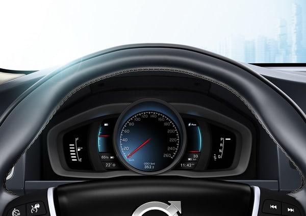 Volvo V60 plug-in Hybrid: ibrida con tre diverse personalità 7