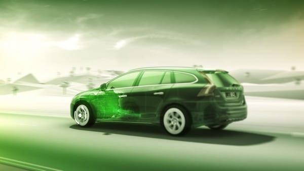 Volvo V60 plug-in Hybrid: ibrida con tre diverse personalità 4