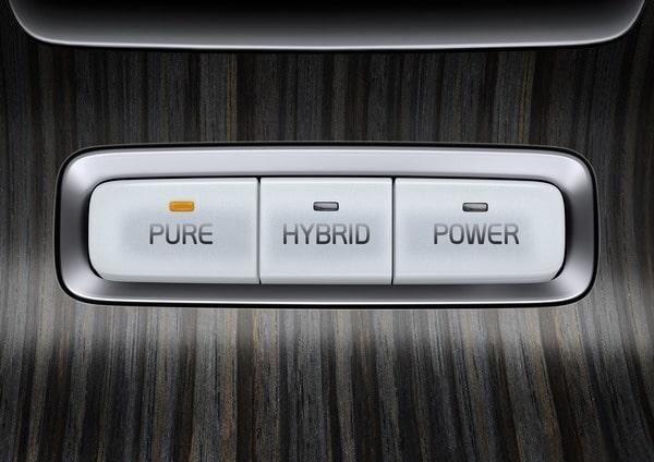 Volvo V60 plug-in Hybrid: ibrida con tre diverse personalità 3