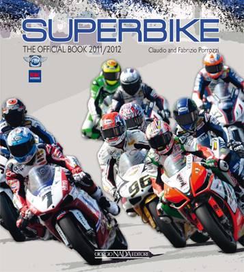 Il Libro Ufficiale Superbike 2011/2012 al D-Store Roma