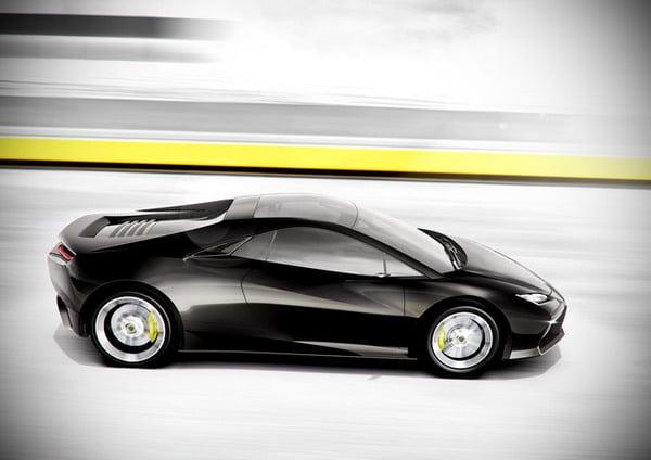 Nuova Lotus Esprit: in arrivo un V8 aspirato da 570 CV e uno Turbo da 620 2