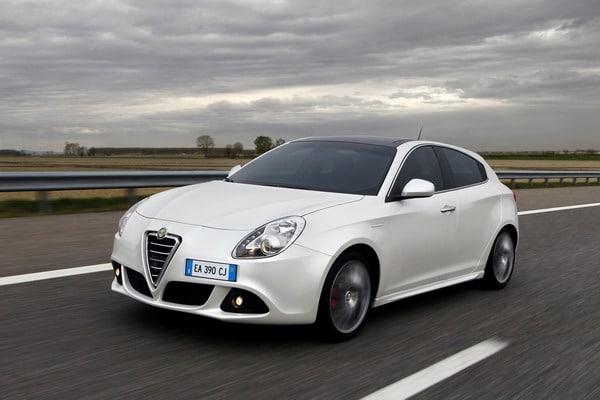 Alfa Romeo Giulietta: un anno di successi e gratificazioni 2