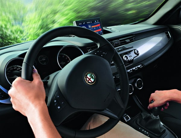 Alfa Romeo Giulietta: un anno di successi e gratificazioni 3