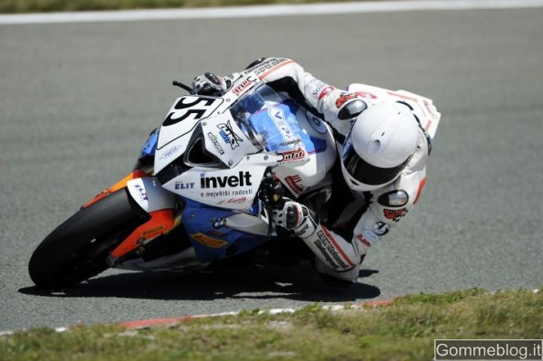 Pirelli: presente a Alpe Adria Road Racing Championship 2012 3