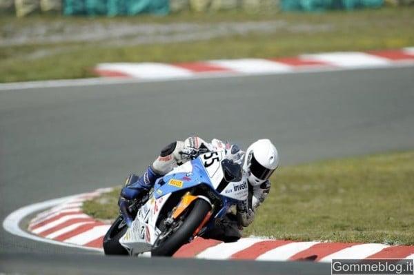 Pirelli: presente a Alpe Adria Road Racing Championship 2012 2