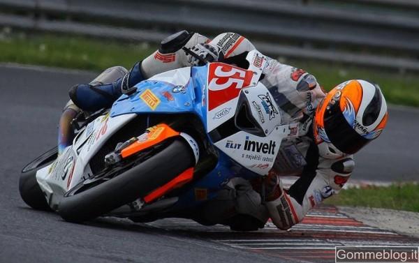 Pirelli: presente a Alpe Adria Road Racing Championship 2012