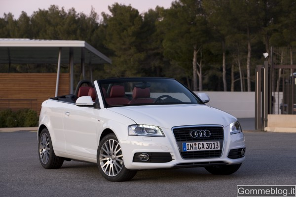 Audi A3 Limited Edition 2