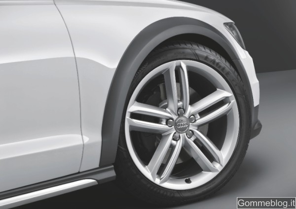 Audi A6 Allroad 5