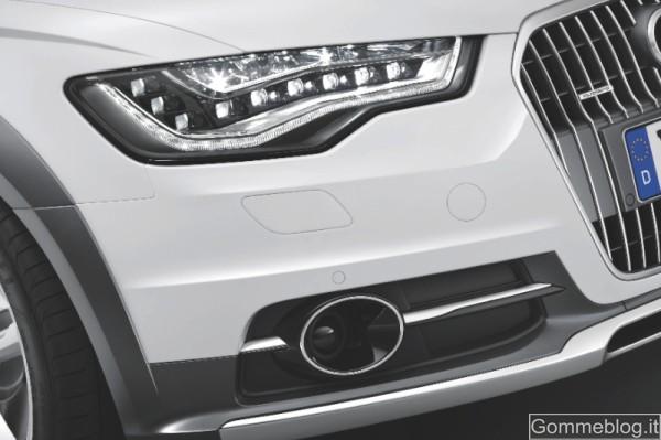 Audi è al Top nell'analisi della soddisfazione del Cliente