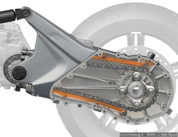 Scooter BMW: C 600 Sport e C 650 GT. La tecnica, le prestazioni e le differenze 4