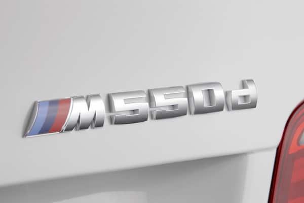 BMW M550d xDrive: Tecnica e Caratteristiche 1