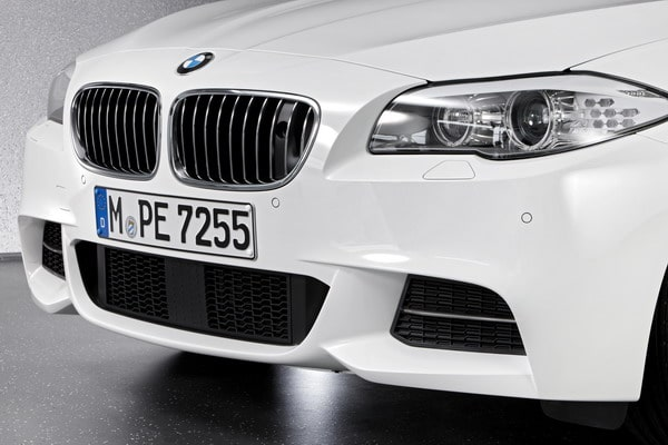 BMW M Performance: arrivano M550d xDrive, X5 M50d e X6 M50d