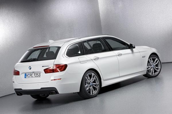 Tutte le caratteristiche del nuovo motore BMW M diesel con 3 turbocompressori 3