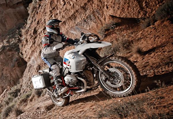 bmw motorrad: un 2011 con il miglior risultato di vendite della