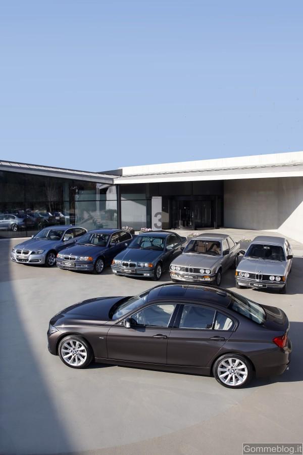 BMW: nel 2013 motori a tre per Serie 1 e Serie 3?