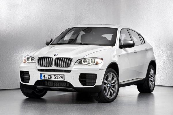 BMW M Performance: arrivano M550d xDrive, X5 M50d e X6 M50d 2