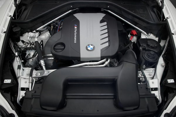 Tutte le caratteristiche del nuovo motore BMW M diesel con 3 turbocompressori 2