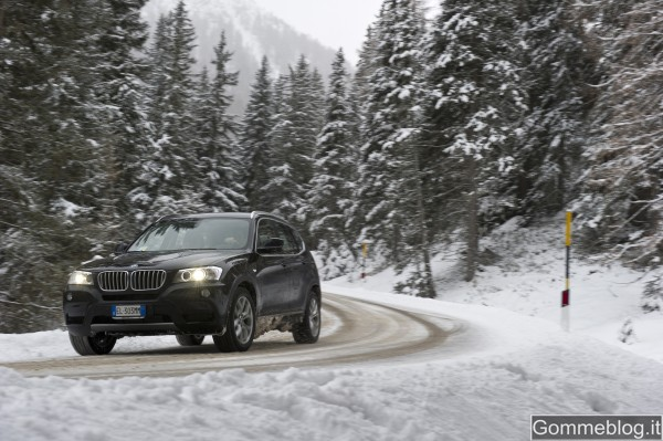BMW xDrive Live 2012