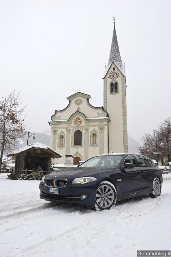 BMW xDrive Live 2012 2