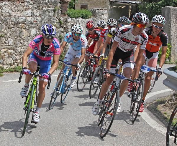 Ciclismo: nuovo circuito per i granfondisti