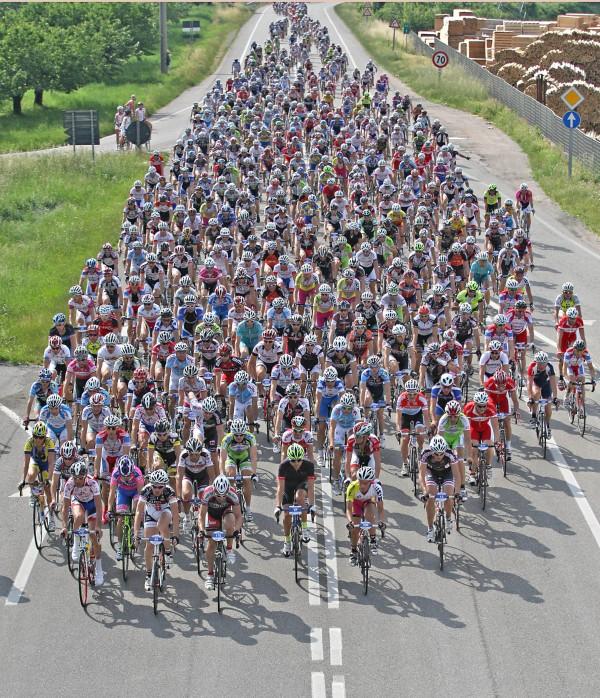 Ciclismo: nuovo circuito per i granfondisti 2