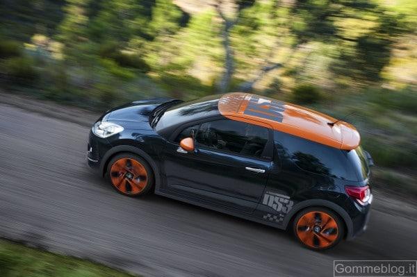 Citroën DS3 Racing: Sportività Senza Compromessi 2