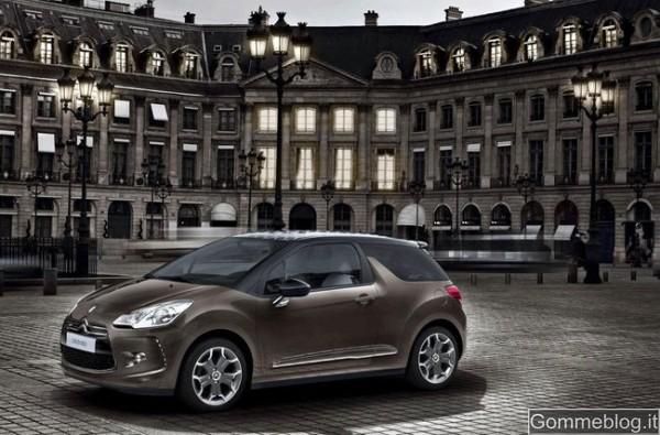 Citroën DS3 Ultra Prestige: seduzione pura! 2