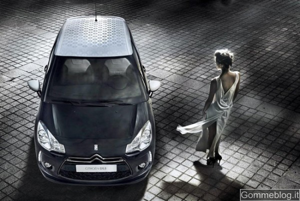 Citroën DS3 Ultra Prestige: seduzione pura!