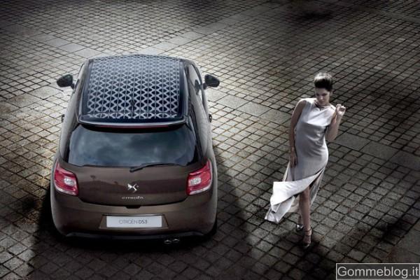 Citroën DS3 Ultra Prestige: seduzione pura! 3