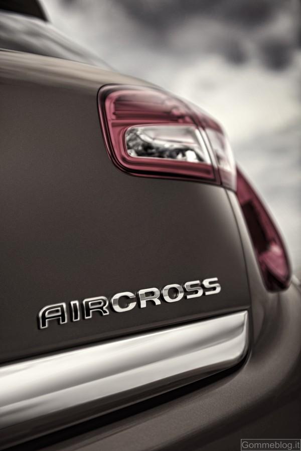 Citroen C4 AIRCROSS 2