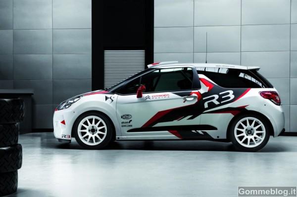 Citroen Racing Trophy Italia 2012 alza il sipario 1