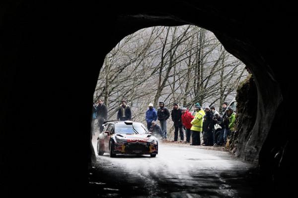 Passione Rally: Così si affronta un Rally come il Montecarlo, il video