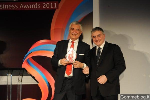 """Ducati riceve il """"Brand Recognition Award"""""""