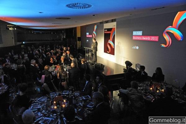 """Ducati riceve il """"Brand Recognition Award"""" 2"""