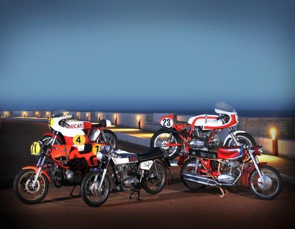 Ducati: all'asta a Montecarlo una delle collezioni più importanti al mondo 3