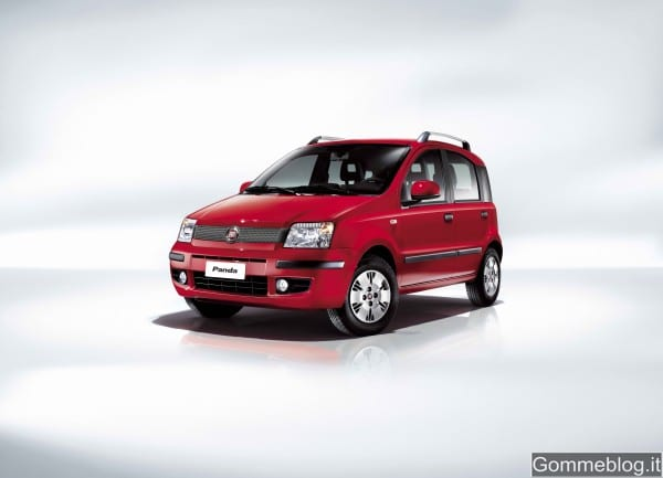 """Fiat Panda Classic: il """"precedente"""" modello resta in commercio. Il listino"""