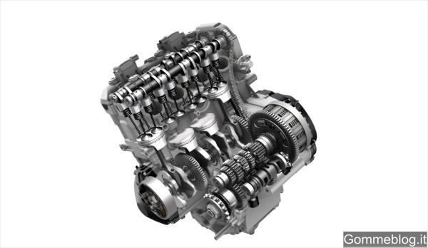 Suzuki GSX-R 1000 2012: Le Prestazioni e la Tecnica 6
