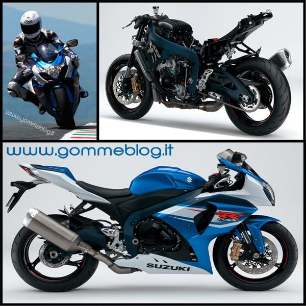 Suzuki GSX-R 1000 2012: Le Prestazioni e la Tecnica
