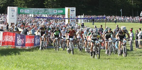 Mountain bike e Off-Road: la 3 giorni MTB torna Folgaria, Lavarone e Luserna 2