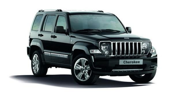 Jeep Cherokee Overland: in arrivo la Cherokee più esclusiva di sempre