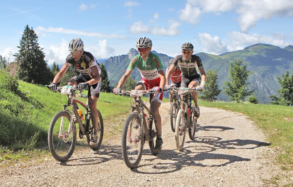 Mountain bike e Off-Road: la 3 giorni MTB torna Folgaria, Lavarone e Luserna