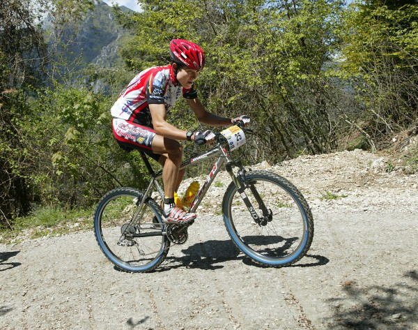 Mountain Bike: Ledro Bike in Trentino MTB. 13 maggio Val di Ledro 2