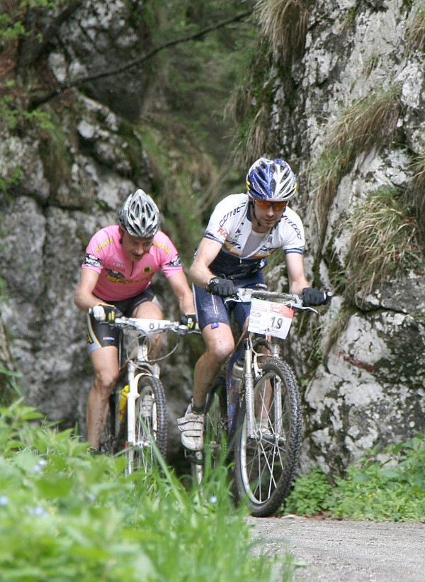 Mountain Bike: Ledro Bike in Trentino MTB. 13 maggio Val di Ledro 3