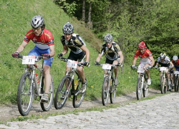 Mountain Bike: Ledro Bike in Trentino MTB. 13 maggio Val di Ledro 2