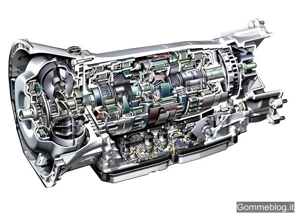 7G-Tronic: da oggi anche per Mercedes-Benz Sprinter