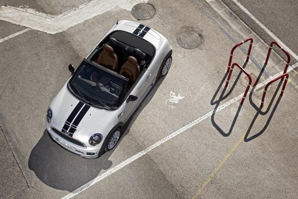 MINI Roadster: Gokart - Feeling a cielo aperto. I dettagli e la tecnica 8